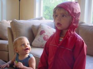 battle rain coat aug